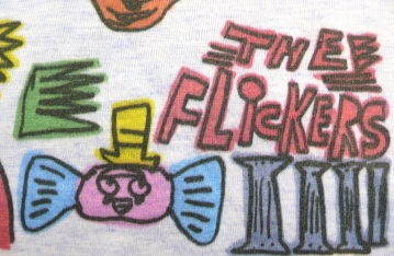 FLICKERS CANDY