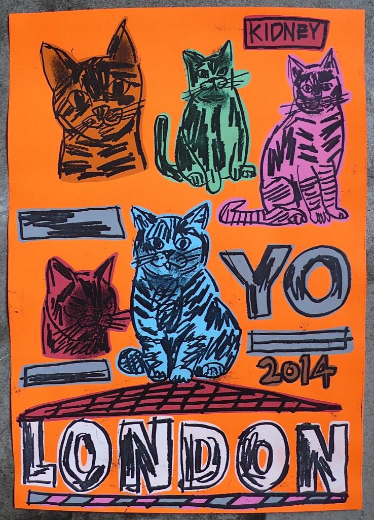 YO LONDON