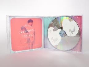 Inside + CD