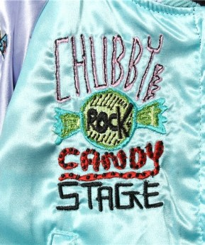 Rob Kidney X CHUBBYGANG S/S 2015
