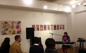 Maika Leboutet live set