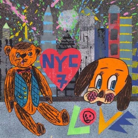 NYC 7 LOVE