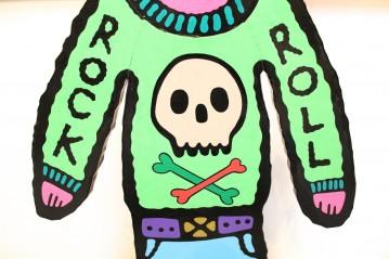 ROB KIDNEY X CHUBBYGANG 'ROB KUMA'