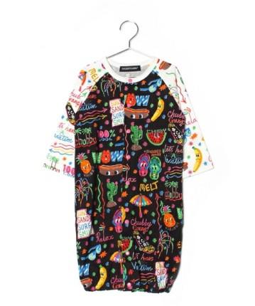 Rob Kidney X CHUBBYGANG baby gift set