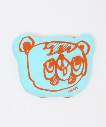 ROB KIDNEY X CHUBBYGANG BABY PILLOW