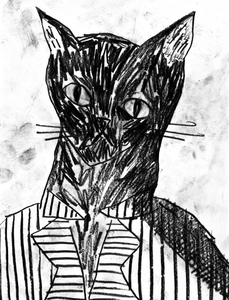CANTEEN CAT VER 3 - 1