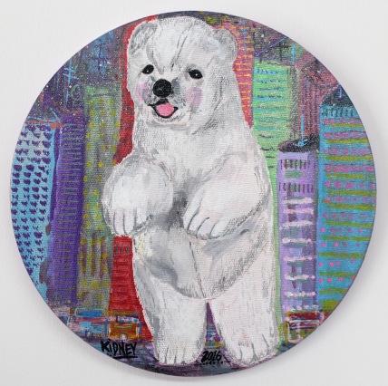 Downtown polar baby - 1