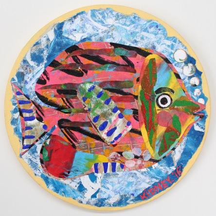FUNK FISH - 1