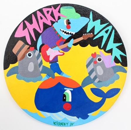 SHARK WAVE - 1