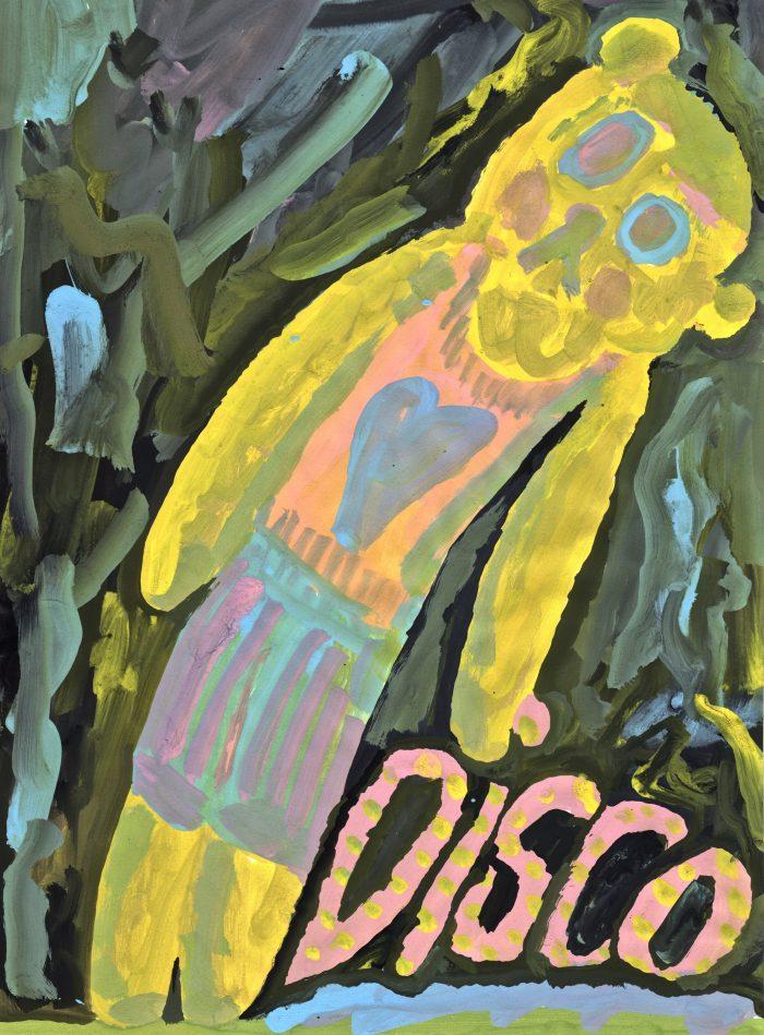 disco lean - 1