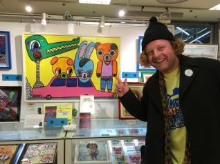 'FRUITY DISCO' AT LOFT YOKOHAMA
